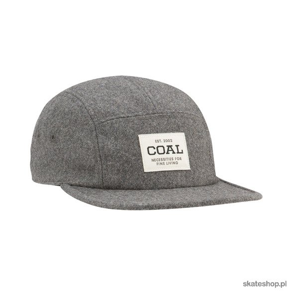 COAL The Richmond (Heather Grey Flannel ) cap