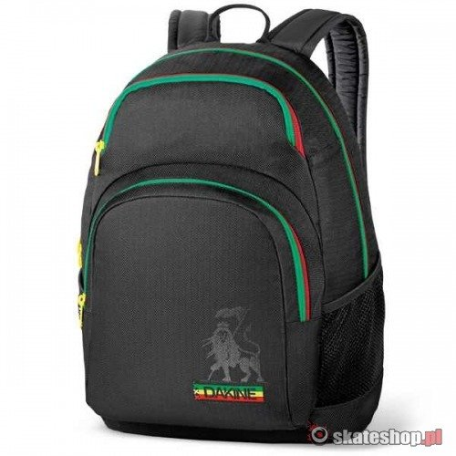 DAKINE Central Pack rasta backpack