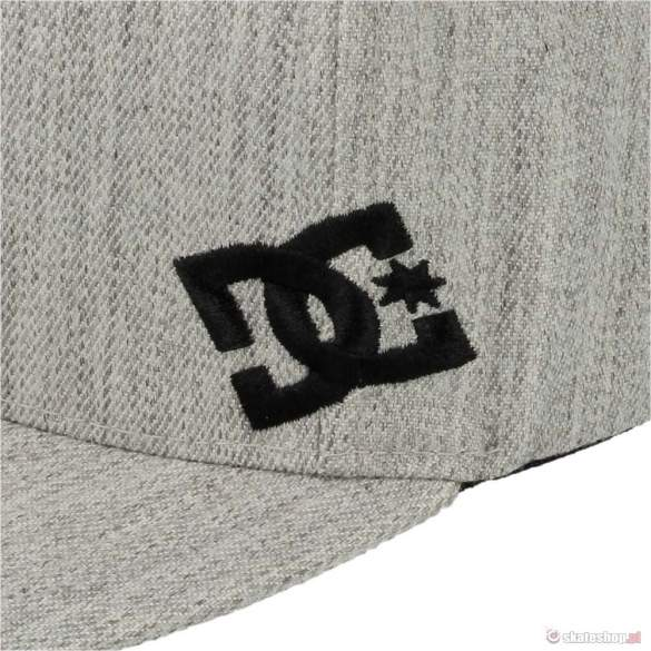 DC Bitchen '14 (heather grey) cap
