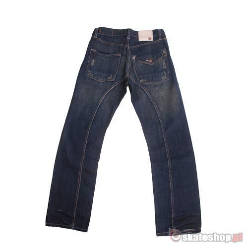DC Loose Washed Limited meod jeans pants