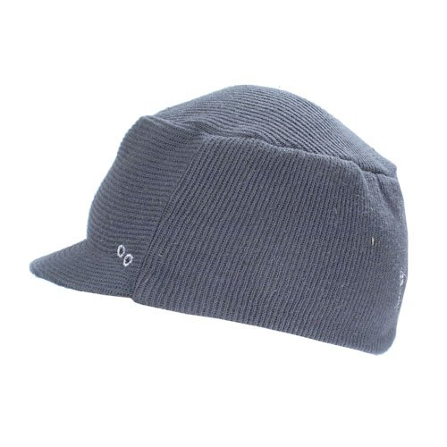 DC SHOES Chrissy gray beanie