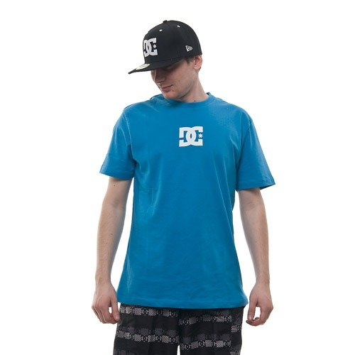 DC Solo Star (swede blue) t-shirt