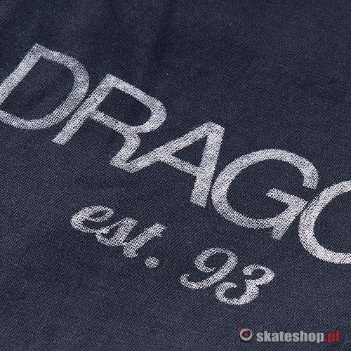 DRAGON EST (black) t-shirt