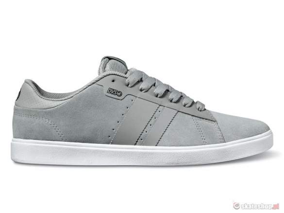DVS Halsted VPR SMP '14 (grey suede) shoes