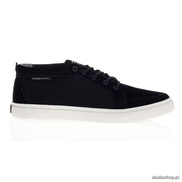 DVS Rivera (black) shoes