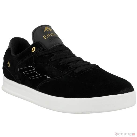 EMERICA Reynolds L S'14 (blk/wkt/gld) shoes
