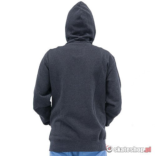 EMPIRE Archer (graphite/black) fleece