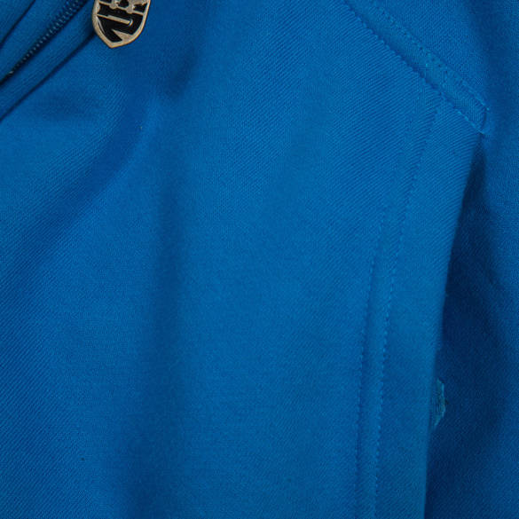 EMPIRE Warrior (blue/graphite) fleece