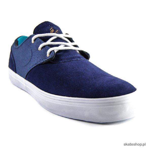 ES Accent (navy/navy/white) shoes