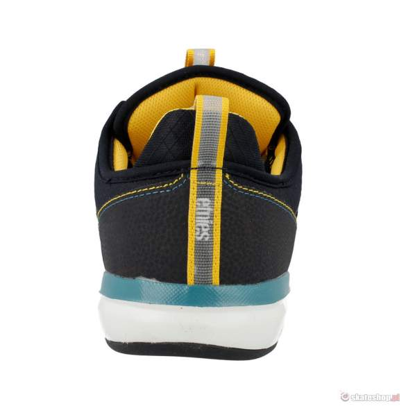 ETNIES Aventa '14 (drk/navy) shoes