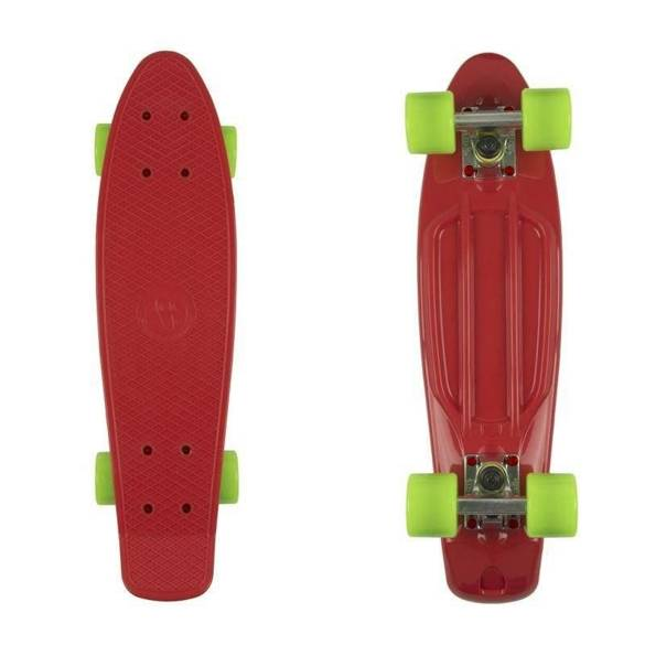 FISH SKATEBOARDS Classic Fish Chilli skateboard