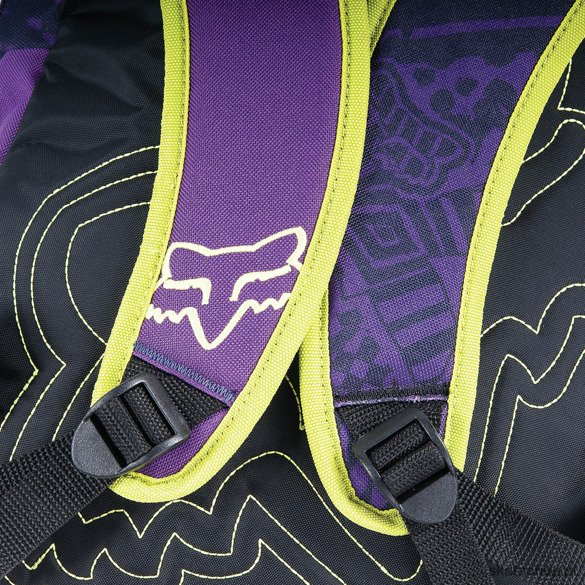 FOX Roadtrip 2 (purple) backpack