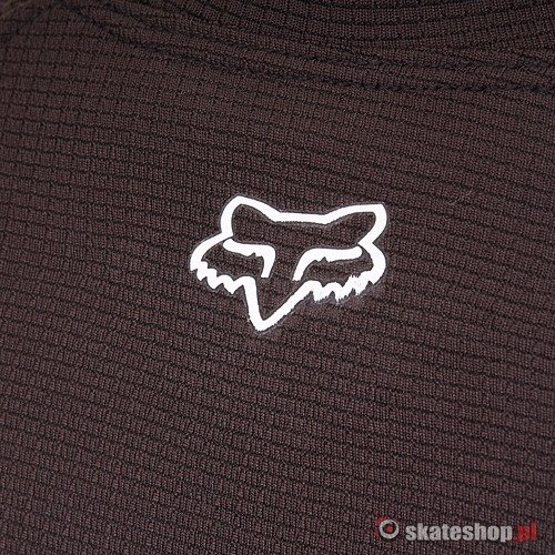 FOX Sierra WMN black t-shirt