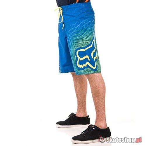 FOX V3 (blue) boardshorts