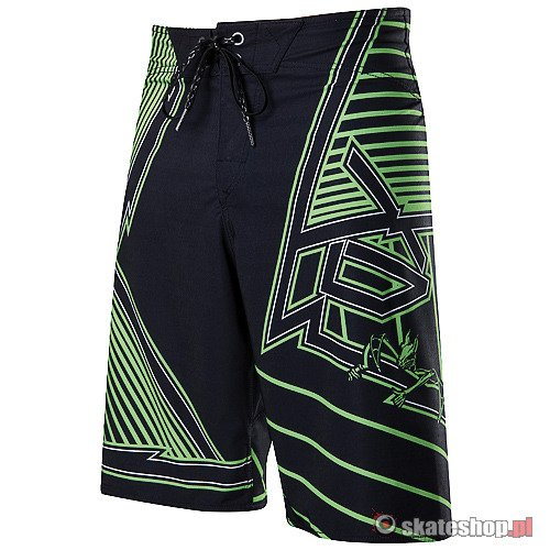 FOX Vamplifier (black) boardshorts