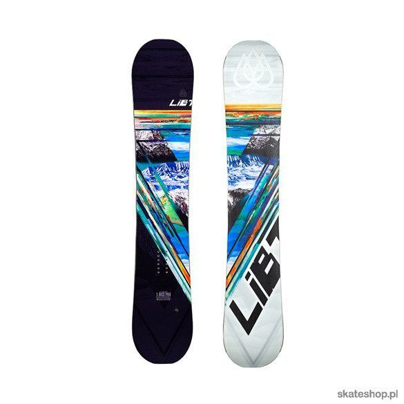 LIB TECH T-Rice Pro HP 155 snowboard