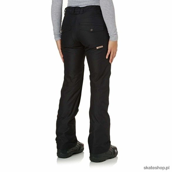 NIKITA Cedar (black) woman snowboard pants