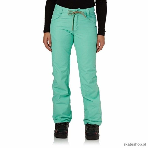 NIKITA Cedar (pool blue) woman snowboard pants