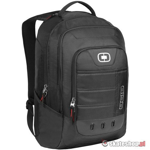 OGIO Operative (black) backpack