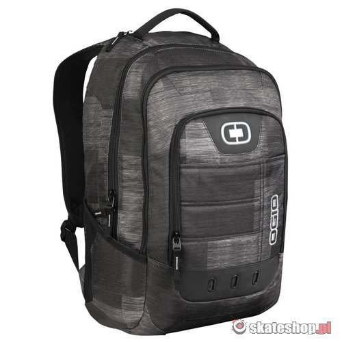 OGIO Operative (gentry plaid) backpack