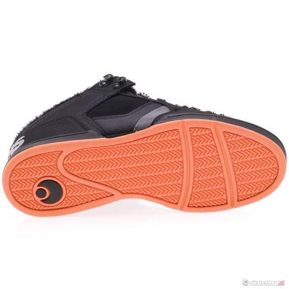 OSIRIS NYC 83 MID SHR (blkorgblk) shoes Sale