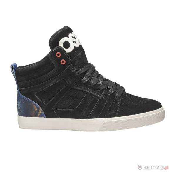 OSIRIS Raider '14 (ota/rsk/shft) shoes