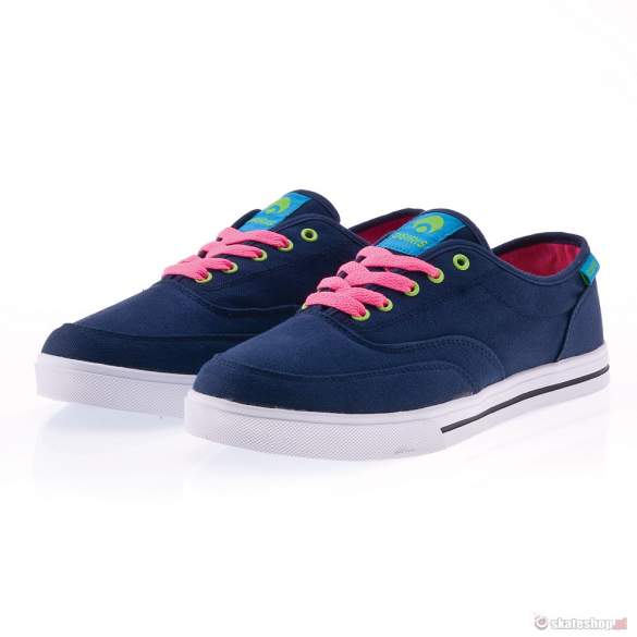 OSIRIS Stray '13 (nvy/blu/grn) shoes