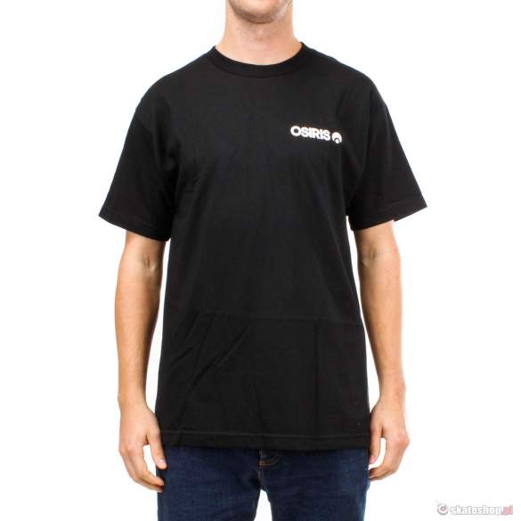 OSIRIS Team (black) t-shirt