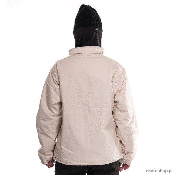 PLANET EARTH Alpine (white) jacket