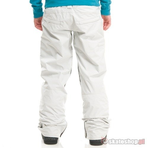 PLANET EARTH Baxter WMN ice grey snowboard pants
