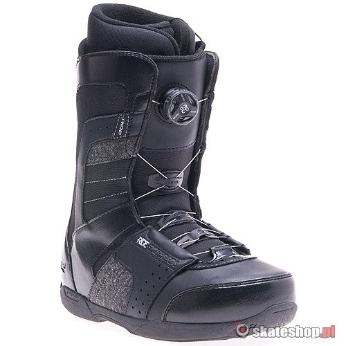 RIDE Anthem BOA (black) snowboard boots