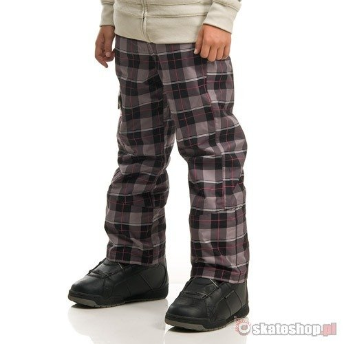 SESSIONS Sprinkle WMN Jr's monument avry plaid pant