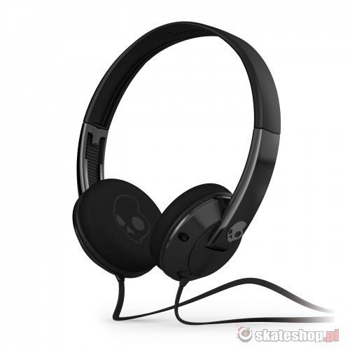 SKULLCANDY Uprock (black) headphones
