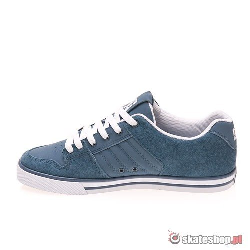 Shoes DC Course (dark slate/white)