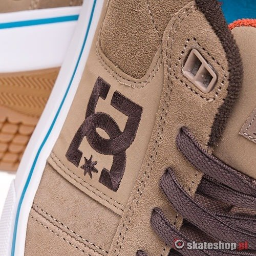 Shoes DC Match WC S (wheat/turkish coffee)