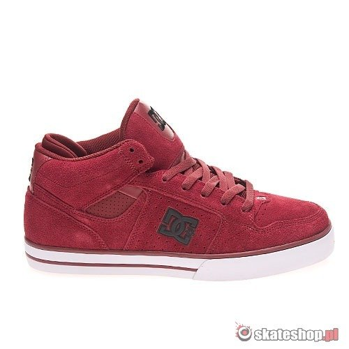Shoes DC Tactic Mid (biking red)