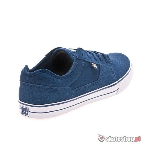 Shoes DC Tonik (estate blue)