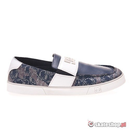 Shoes DC Ultraslip (navy/white)