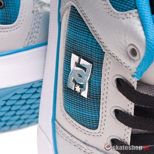 Shoes Dc Radar Slim SE (armor/turquoise)