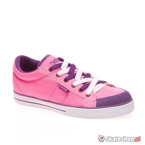 Shoes OSIRIS Barron Girls (pink/purple/white)