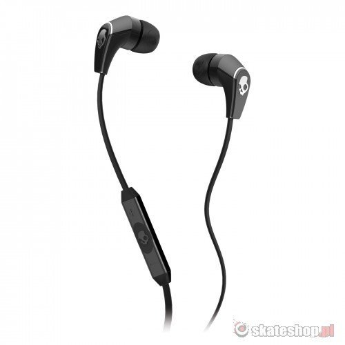 Skullcandy 2.0 50/50 Black Chrome