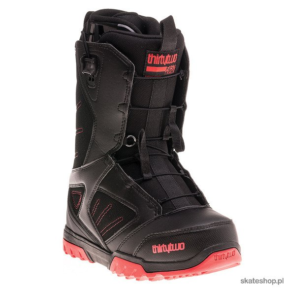 THIRTYTWO Groomer FT (black) snowboard boots
