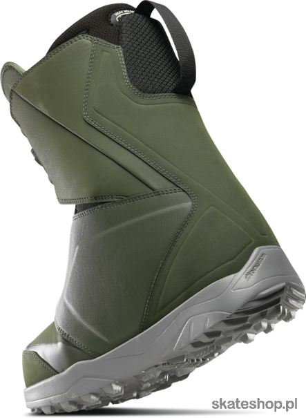 THIRTYTWO Lashed Double BOA (olive) snowboard boots
