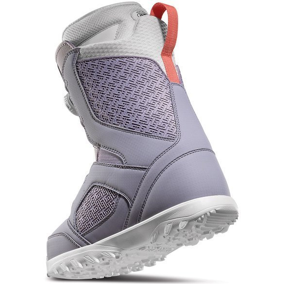 THIRTYTWO STW BOA WMN (purple) snowboard boots