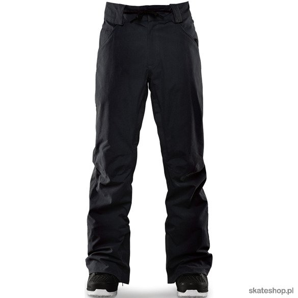 THIRTYTWO Woodersen (black/black) snowboard pants