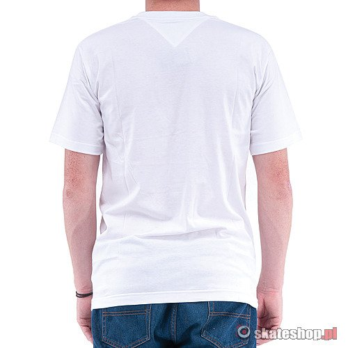 TURBOKOLOR Turbik (white) t-shirt