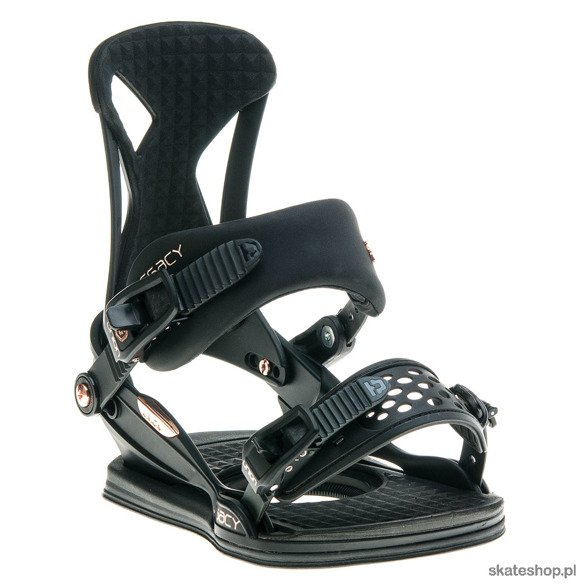 UNION Legacy (black) snowboard bindings