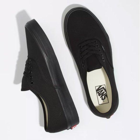 VANS Authentic (blackblack) shoes Sale