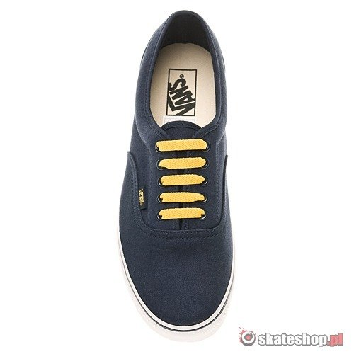 VANS LPE navy/yellow shoes