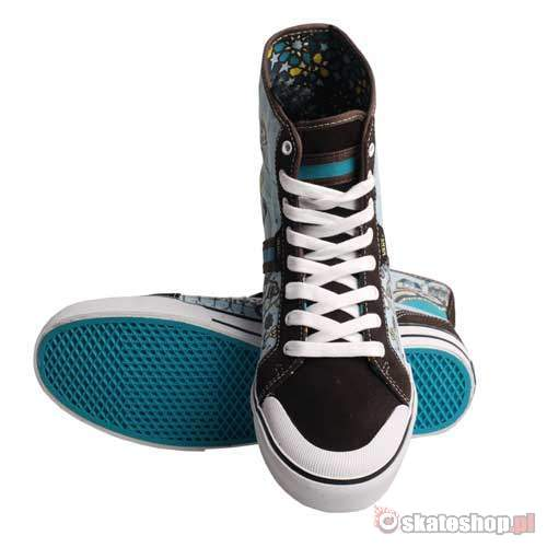 VANS Wellesley WMN multi shoes
